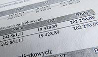 Firmy nie płacą faktur, jeśli nie znajdą numeru konta na białej liście