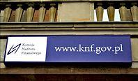 KNF ostrzega przed bitcoinową giełdą. Nowy podmiot na liście ostrzeżeń
