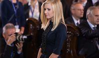 Kinga Duda dostała pracę w Warszawie. Zatrudniła ją najlepsza kancelaria prawnicza