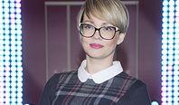 Weronika Marczuk pokazała się w ciąży. 48-latka wkrótce urodzi pierwsze dziecko