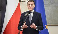 """Premier oburzony materiałem TVN o Beacie Szydło: """"Szczyt manipulacji"""""""