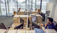 Pracownicze plany kapitałowe uruchomione. Rezygnację już zadeklarowało 41,5 proc. pracowników