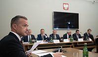 """Sławomir Nowak przed komisją ds. VAT. """"Jestem zaskoczony kulturą spotkania"""""""