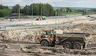 Budowa dróg. Kolejne zerwane kontrakty i opóźnienia. Jak zwykle chodzi o pieniądze