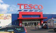 Tesco zamyka kolejne sklepy. To już 36 placówek do zamknięcia w tym roku