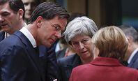 Biznes martwi się o brexit. Niepokój na rynku