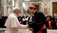 Zakonnice zmuszone do prostytucji. Papież Franciszek pomógł odrzuconym kobietom