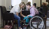 Ustawa o pomocy niepełnosprawnym to bubel. Poprawki szybsze niż przy ustawie o IPN