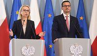 Poziom długu Polski spada szybciej niż w Europie. Przed nami Grecja i Niemcy