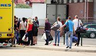 Coraz więcej Ukraińców płaci ZUS. Ale do kraju wysyłają też rekordowe kwoty