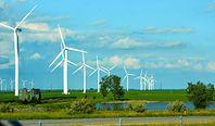 PSEW: Morskie farmy wiatrowe mogą być kluczowe w transformacji energetycznej