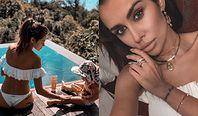 """Natalia Siwiec kompromituje się na Instagramie: """"Jak dotąd nie ma dowodów naukowych potwierdzających, że CZERNIAK WYSTĘPUJE OD SŁOŃCA"""""""