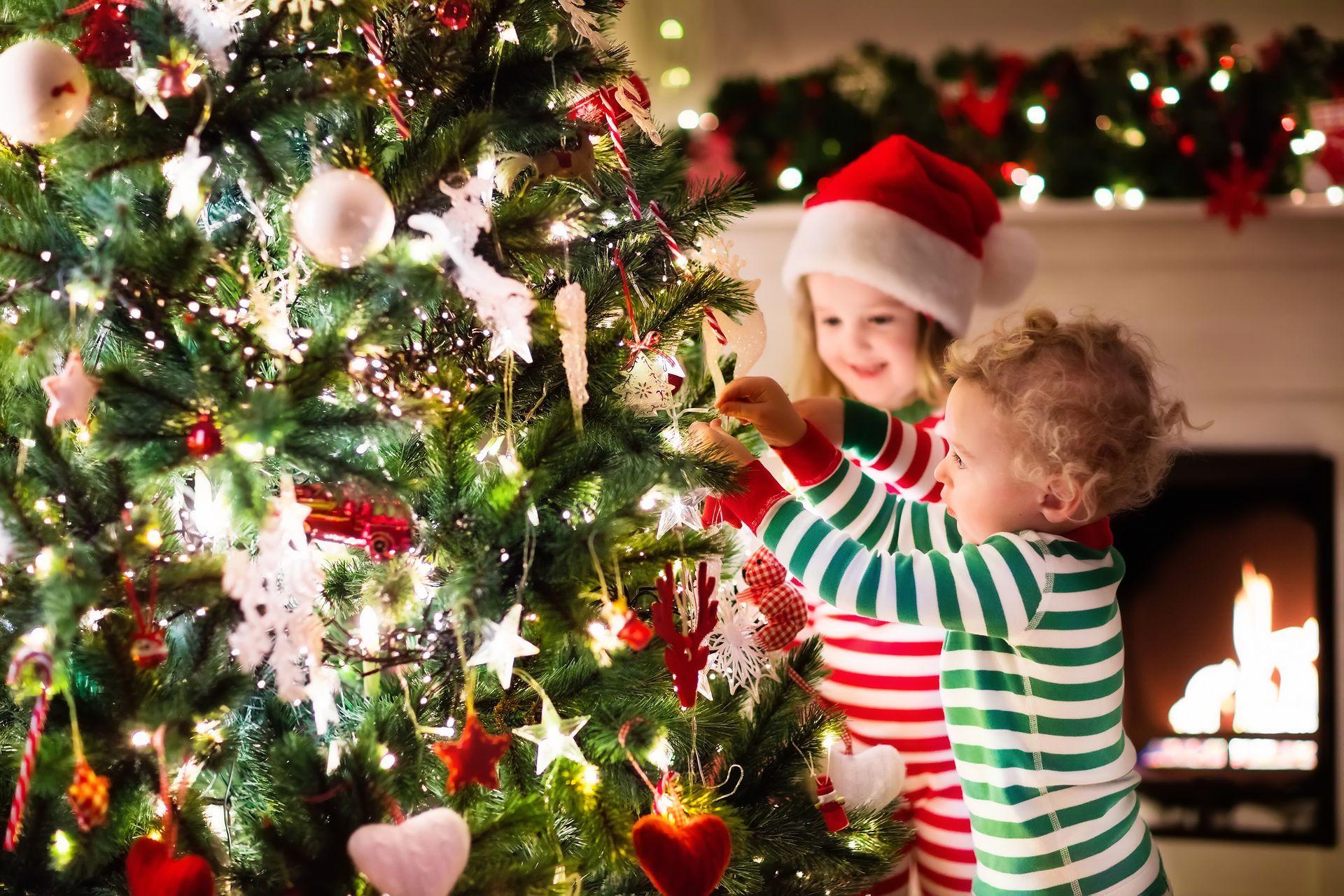 Życzenia świąteczne dla dzieci - WP Kobieta