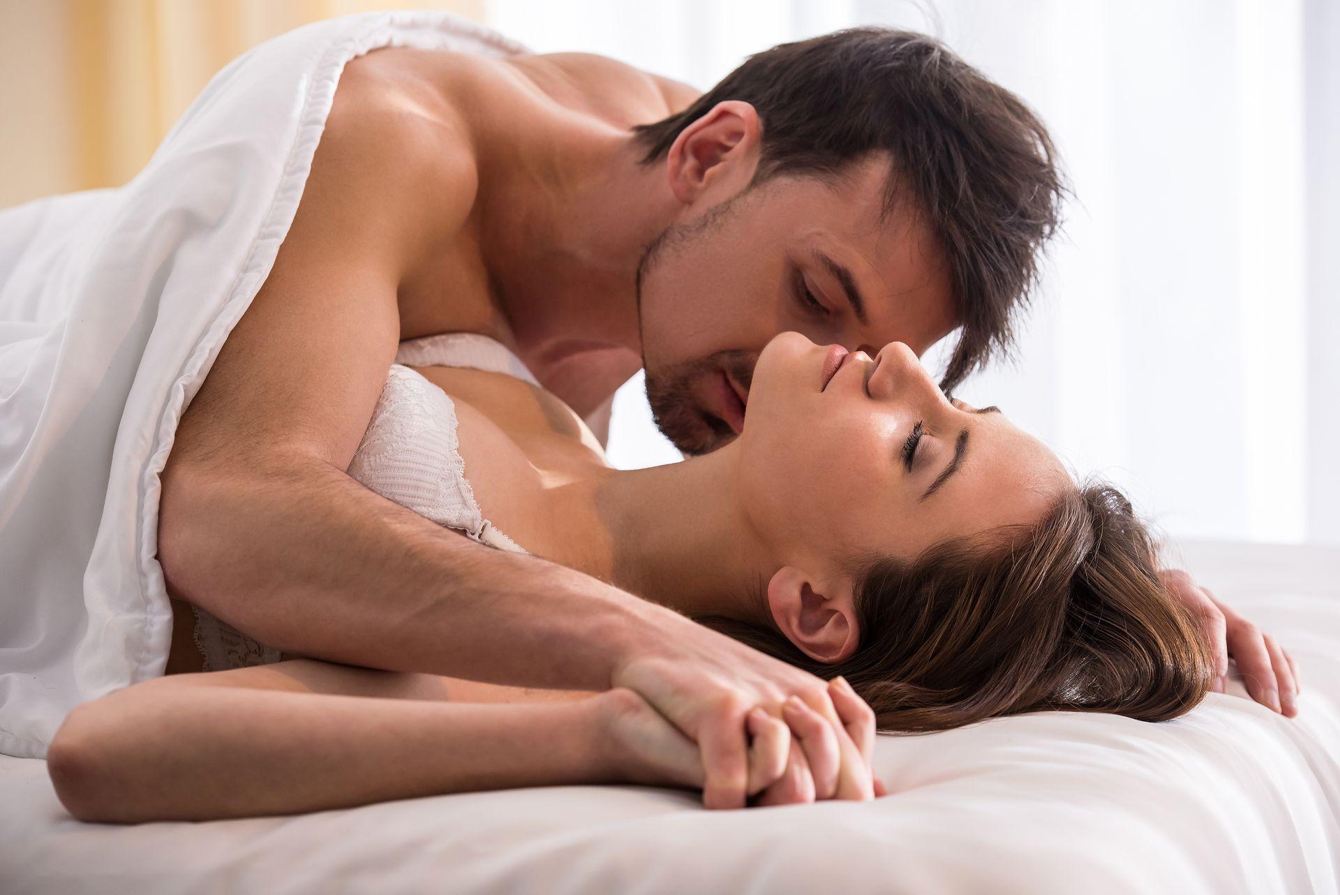 Kubek seks analny