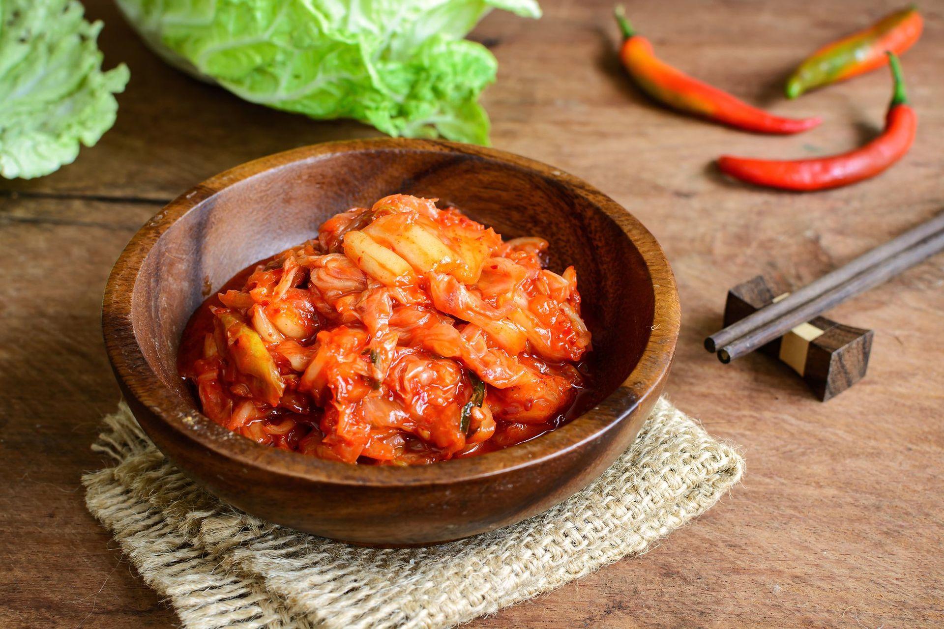 Koreańskie śniadanie Na Dobry Początek Dnia śniadania W Różnych Zakątkach świata Wp Kuchnia