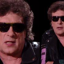 """Panasewicz: """"Rock'n'Rollowcy mają dobre serducha. Nie mają zawiści i zazdrości!"""""""