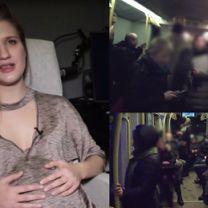 """Dziennikarka udawała kobietę w ciąży. """"Ludzie w autobusach udawali, że mnie nie widzą"""""""