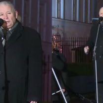 """Kaczyński grzmi na miesięcznicy smoleńskiej: """"Musimy przywrócić w Polsce przyzwoitość i normalność!"""""""