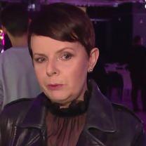 """Korwin Piotrowska: """"Ktoś się musi zaćpać, żeby wyszło, że był molestowany"""""""