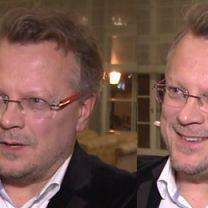 """49-letni Szwedes: """"Jestem bobasem. Dopiero teraz wiem, na czym polega życie"""""""