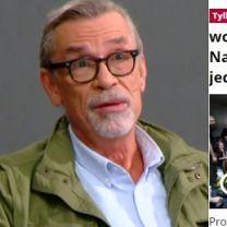 """Żakowski o nagonce TVP na lekarzy: """"Prymitywne oszczerstwa. Media publiczne są w rękach ludzi, dla których kłamstwo jest chlebem powszednim!"""""""