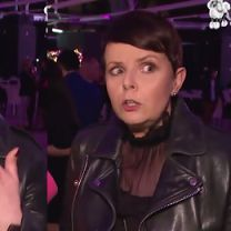 """Zdenerwowana Korwin Piotrowska: """"Dzieci nie uczy się dystansu do świata"""""""