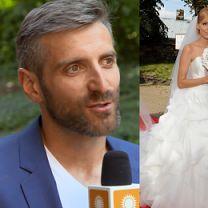 """Dowbor nabija się z pierwszego wesela Popielewicz: """"Nawet mydełka były podpisane imionami nowożeńców!"""""""