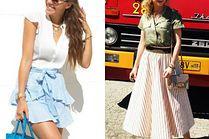 Spódnice na wiosnę - największe trendy
