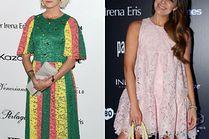 Najmodniejsze rozkloszowane koronkowe sukienki - 5 propozycji
