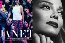 """Młodzieżowa Janet Jackson na okładce """"Billboardu"""""""