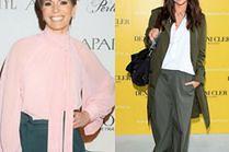 Szerokie spodnie – 5 stylizacji celebrytek