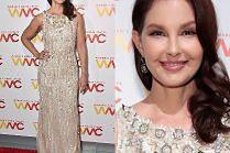 Ashley Judd triumfuje po skandalu z Weinsteinem