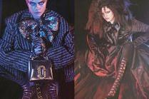 Kendall, Cara i... Marilyn Manson w kampanii Marca Jacobsa