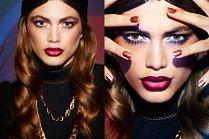 """Transpłciowa ulubienica """"Vogue'a"""" w nowej kampanii"""