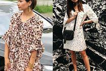 Luźne sukienki – z czym je nosić?