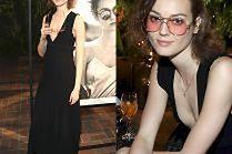 Monika Jagaciak świętuje urodziny okularów