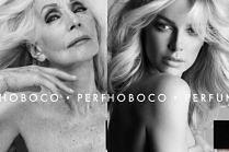 Nagie Mielcarz i Norowicz reklamują perfumy