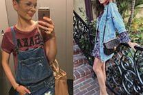 Moda w stylu lat 90. wciąż na czasie - 6 inspiracji