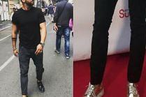 Lakierowane buty męskie - przegląd trendów