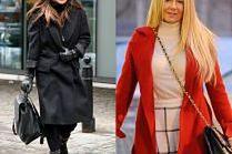 Najciekawsze uliczne stylizacje tygodnia: Rozenek, Rusin, Beckham...
