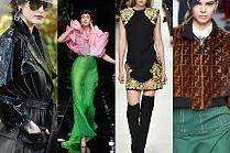 Najlepsze, najgłośniejsze i najdziwniejsze pokazy mody 2017 roku