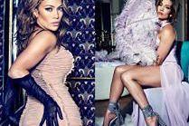 Jennifer Lopez chwali się ciałem w nowej kampanii