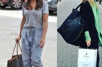 Najmodniejsze torby shoppery - które wybierają gwiazdy?