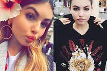 """""""Najpiękniejsza dziewczynka świata"""" w kampanii Dolce&Gabbana!"""