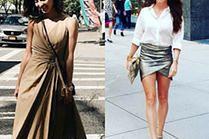Białe sandały – trend na lato