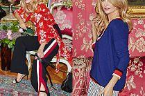 """Kręglicka i """"modelka roku"""" razem w kampanii butów"""