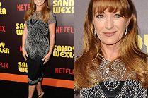 Gładka twarz Jane Seymour na premierze serialu