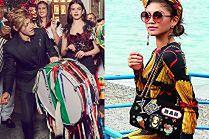 """Młode """"gwiazdy"""" reklamują Dolce&Gabbana"""