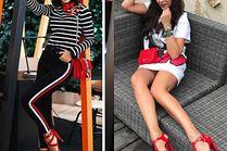 Czerwone sandały na lato - jakie wybrać?
