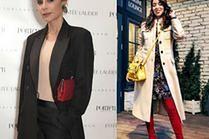 Modne torebki damskie w stylizacjach gwiazd